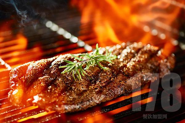 大韩情缘韩国料理炭火烤肉怎么样?您走向成功的捷径