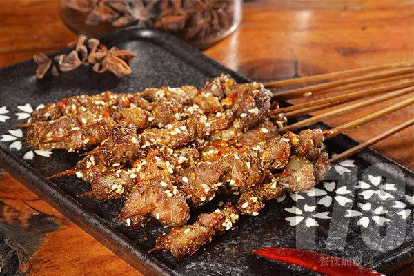 北京纸老虎巴西烤肉