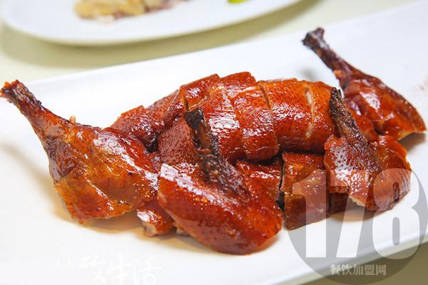 北京烤鸭加盟前景怎么样?北京烤鸭店如何经营?