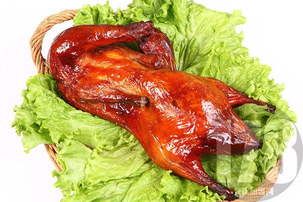 王有义酱香鸭总店