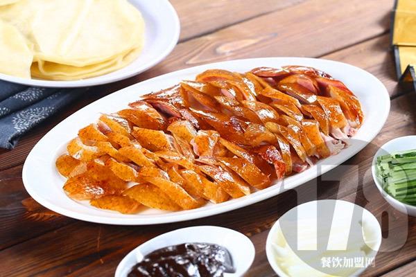 北京六合坊烤鸭店