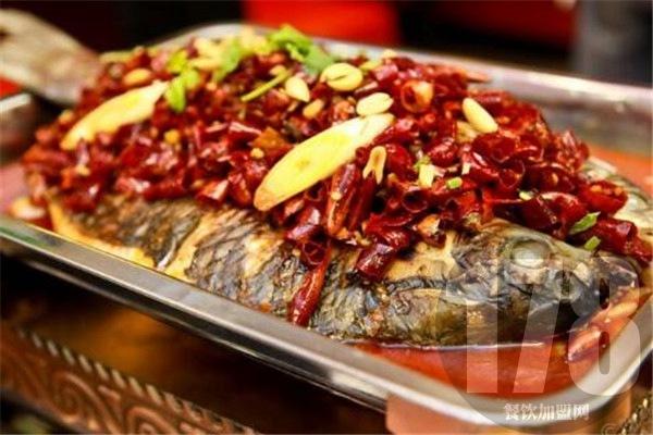 """西安藏式秘制烤鱼销量破新高:""""诀窍""""竟然是这."""