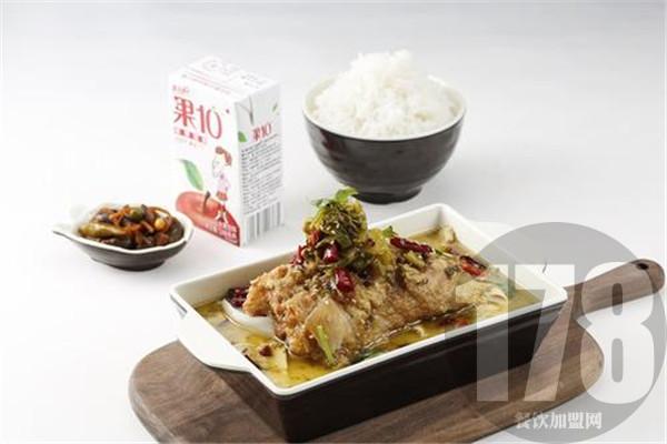 鱼谷稻烤鱼饭品牌实力