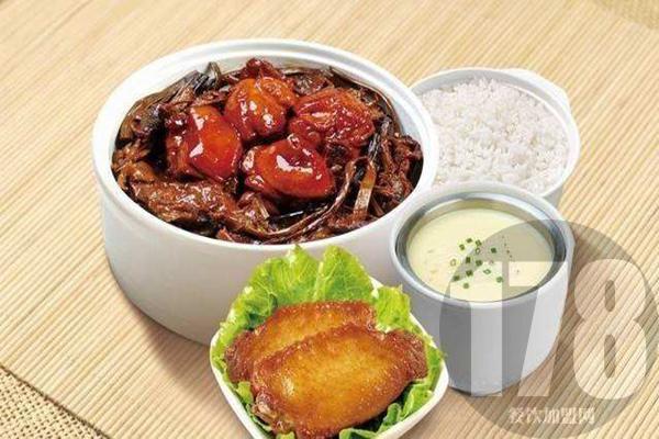 北京合利屋快餐加盟可靠吗?多项扶持带来光明未来