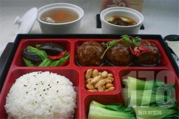 中式快餐品牌加盟选择什么好?这几个优势项目不容错过