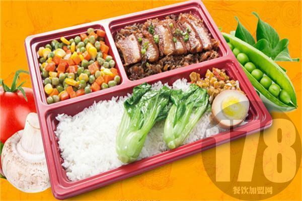 温州金饭碗快餐