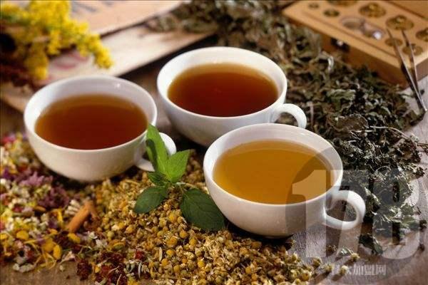 宝芝林凉茶是可以加盟