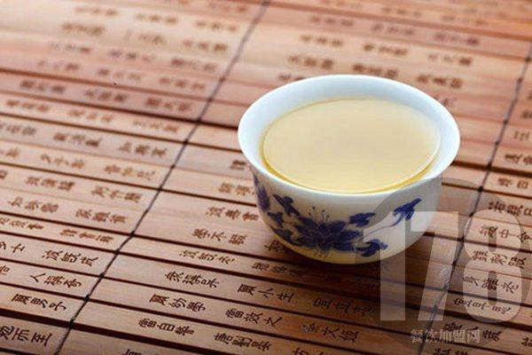 不怕火凉茶的认可性如何?好产品自然受欢迎
