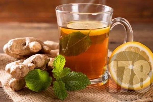 黄振龙凉茶加盟费多少钱?想投资的值得了解一下