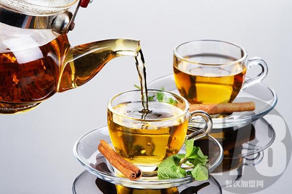 古春堂凉茶
