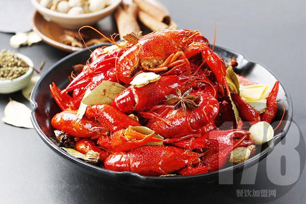 上海沪小胖龙虾