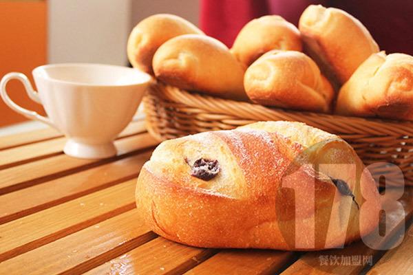 新语面包加盟费多少钱?总部已经给出固定数值