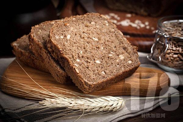 无锡法瑞滋面包加盟