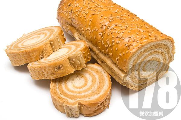85度c面包店加盟费多少