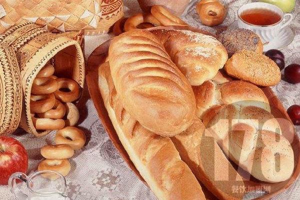 面包加盟店加盟