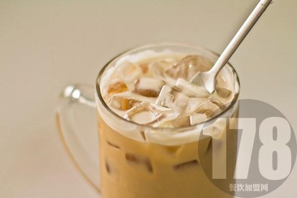 街吧奶茶怎么加盟