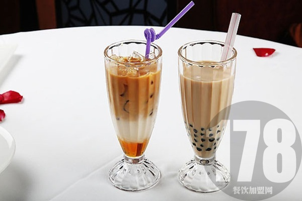 十月巷奶茶是骗局吗