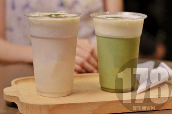 烧仙草奶茶店加盟费多少钱