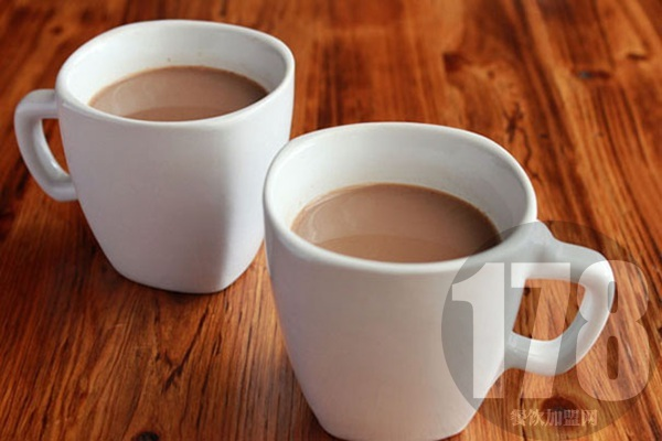 卡旺卡奶茶店加盟费