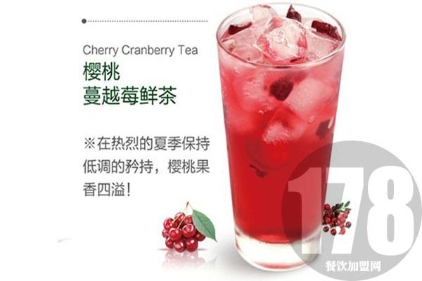 重庆古茗奶茶店加盟需要多少钱