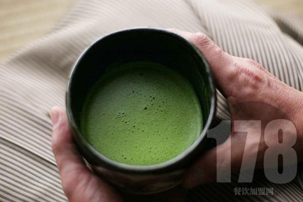 古茗奶茶是怎么加盟的