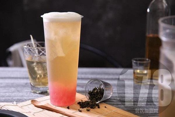 茶物语奶茶店加盟费