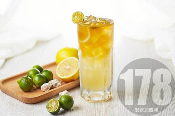 台州奶茶店加盟