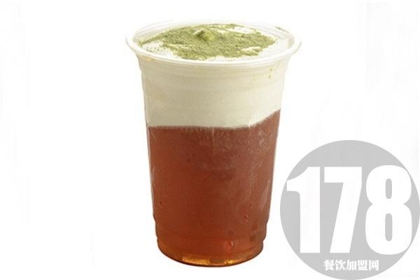 益禾堂奶茶加盟费多少