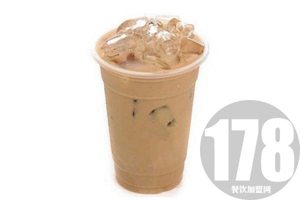 黑潮奶茶加盟费多少钱?加盟优势有哪些?