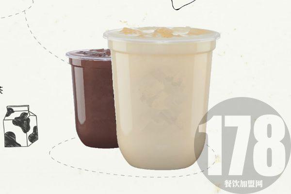七杯茶奶茶加盟费