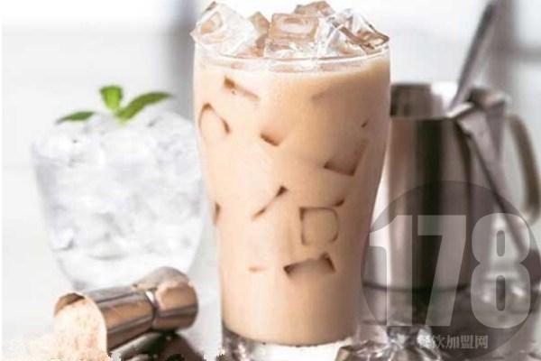 圣猴缘奶茶生意为什么不好