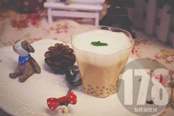 立顿奶茶加盟官网