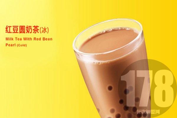 大通冰室港式奶茶怎么样?不少人都成功开店