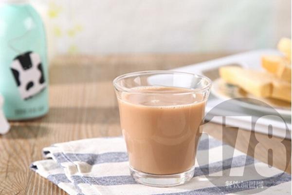 上海风行茶饮