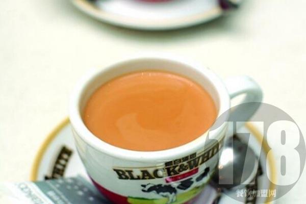 蓝茶怎么样?奶茶行业利润高吗?