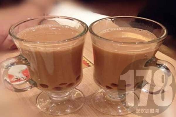 茶物语奶茶店加盟官网