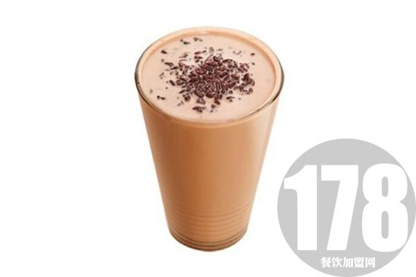 仙鹿黎奶茶加盟费多少钱?20平的小商店要15.