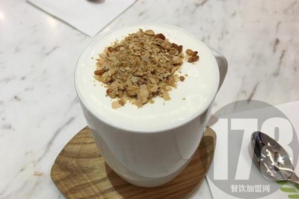 百味佳奶茶店加盟