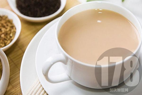 唐小姐的茶是哪里的