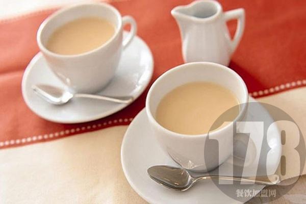 日出茶太加盟费贵不贵?官方投资流程有下面这些