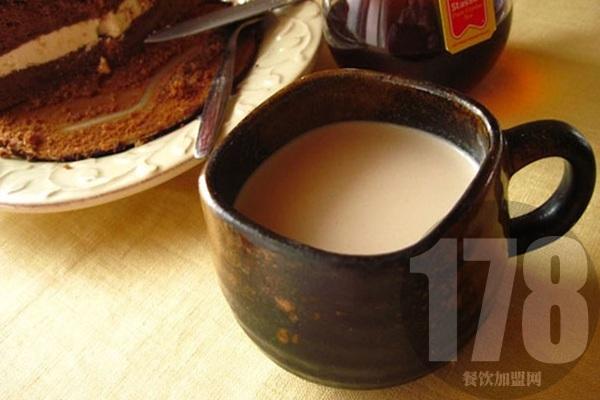 风行茶饮值得加盟吗
