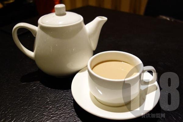 风行茶饮官网