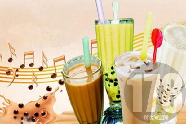 50岚奶茶店加盟