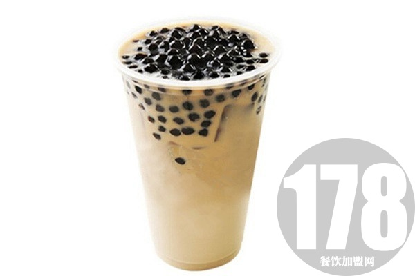加盟大卡司奶茶