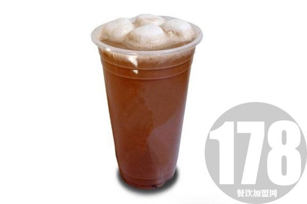 颜茶饮品加盟费多少钱
