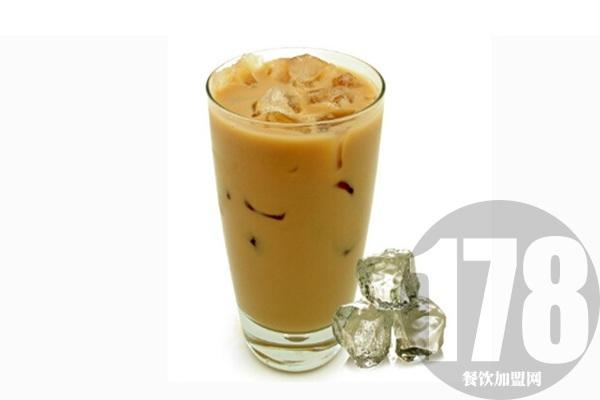七杯茶奶茶加盟