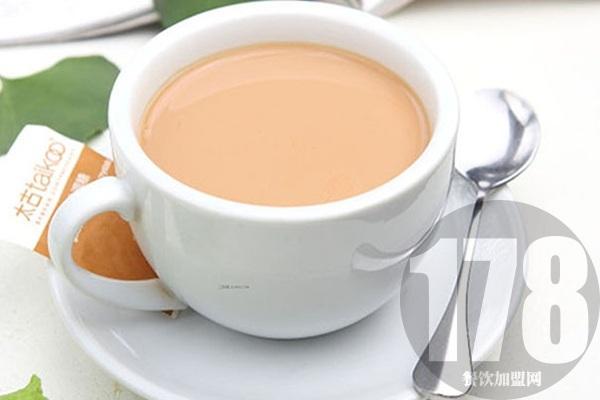 乐乐茶全国有几家