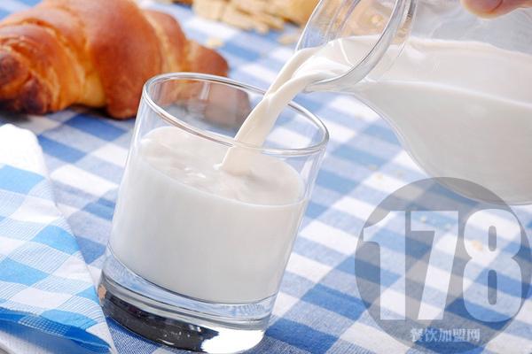 风行牛奶怎样加盟?清晰流程让您更轻松的走向成功