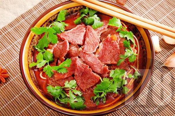 美国加州牛肉面加盟要求有哪些?看看自己是否都能满足