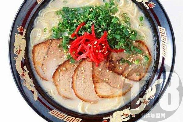 北京马子禄牛肉面